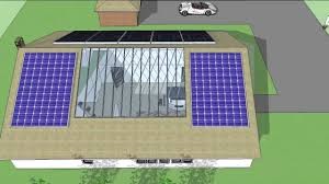MYP Personal Project Eco-Friendly House - YouTube