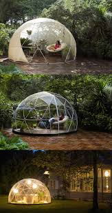 garden igloo. The Garden Igloo Is A Transparent Canopy For Your That Allows You To Cherish S