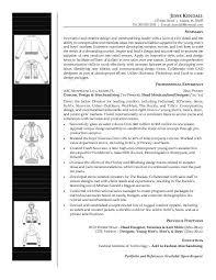 Fashion Merchandiser Resume Http Jobresumesample Com 1364