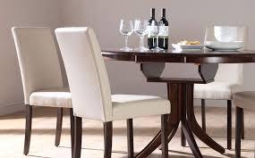 kitchen amazing white modern dining table set
