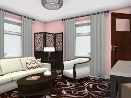 small living room corner layout