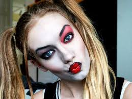 makeup harley quinn makeup harley quinn makeup tutorial harley quinn makeup ideas