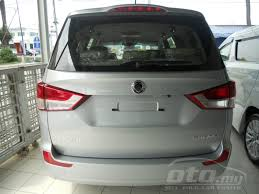new car release malaysia 20142014 Ssangyong Stavic to be launched in Malaysia soon