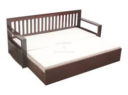 wooden sofa bed designs india sofa the honoroak