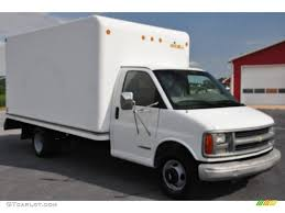 All Chevy 99 chevy express : All Chevy » 1999 Chevrolet Express Van - Old Chevy Photos ...