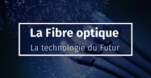 """Résultat de recherche d'images pour """"la fibre optique"""""""