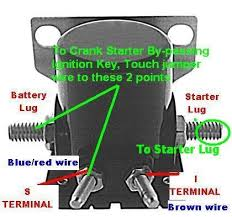 4 pole solenoid wiring diagram 4 image wiring diagram wiring a 4 pole starter solenoid wiring diagram on 4 pole solenoid wiring diagram