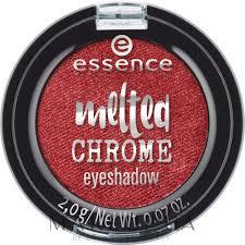 Essence <b>Melted</b> Chrome Eyeshadow - <b>Тени для век</b>: купить по ...
