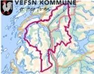 Min eiendom, kart og planinnsyn - Vefsn Kommune