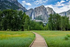 hiking in california best trails from