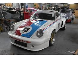 Porsche Race Car Racing Classifieds
