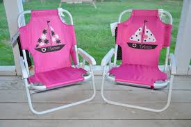 personalized beach chairs. Creative Of Personalized Beach Chairs And Childs Chair With Shoppelollipopkids R