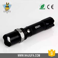 1101 Police Light Flashlight Jf High Power Rechargeable Led Flashlight Best 1101 Police Flashlight China Rechargeable Flashlight Factory Buy High Power Led Flashlight 1101