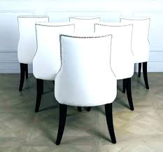 ikea leather chairs leather chair white. Ikea Leather Chairs Uk White Office Chair Modern Dining Set  Of 2 The Home Room Black Orchid Poang Ikea Leather Chairs Chair White