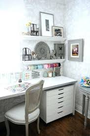 Chic office design Industrial Chic Home Secappco Chic Home Office Furniture Shabby Decor Popular Designs Decorating