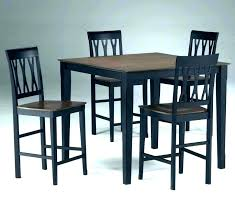 Kitchen Table Sets With Chairs