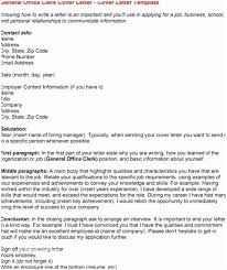 Post Office Counter Clerk Sample Resume Inspiration Office Clerk Cover Letter Post Office Clerk Cover Letter Sample