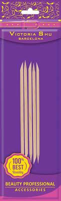 Victoria Shu <b>Набор палочек для</b> маникюра (5шт) D502, 11 г ...