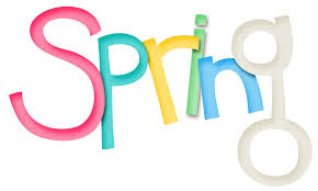 Image result for clipart for spring