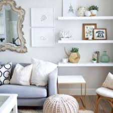 Ways To Incorporate Wall Mounted Tvs And Shelves Into Your Decor