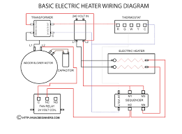 thermistor relay wiring diagram best stelpro electric furnace wiring Thermistor Wiring Diagram for LG at Thermistor Relay Wiring Diagram