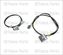 oem uconnect bluetooth wiring harness 2011 2013 dodge chrysler jeep wrangler wiring harness diagram at Jeep Oem Wiring Harness