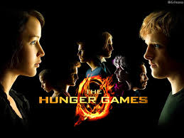 happy hunger games and the odds be ever in your favor let  the hunger games
