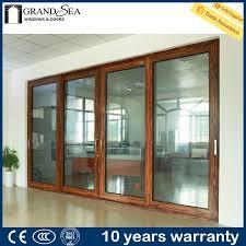 outstanding used sliding glass doors aluminum alloy doors sliding door philippines and design