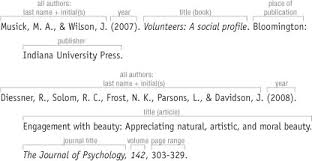 Bunch Ideas of Apa Format In Text Citation Unknown Author With         Brilliant Ideas of Apa Format In Text Citation Unknown Author With  Additional Format Layout