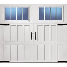 9x7 garage doorShop Garage Doors at Lowescom