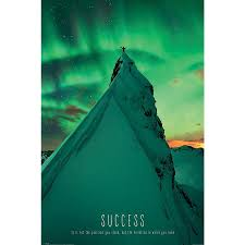 Success Posters Success Poster Posters Buy Now In The Shop Close Up Gmbh