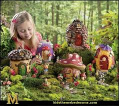 Small Picture Decorating theme bedrooms Maries Manor fairy garden decorations