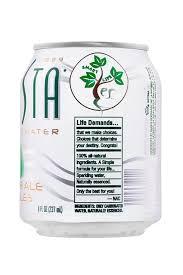 shasta sparkling water shasta 8oz sparklingwater gingeralegiggles facts