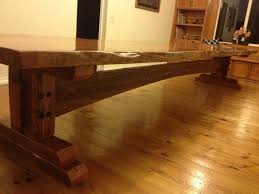 Building Dining Table Building A Farm Table Youtube