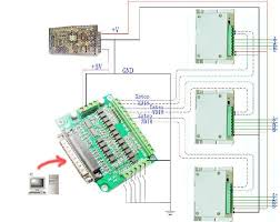 4 wire stepper motor driver circuit diagram wirdig wiring diagram all image about wiring diagram and schematic