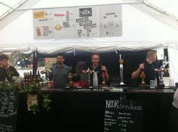 Outside Bar Outside Bar And Catering The Nook Brewhouse