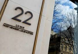 LVMH sells loss-making <b>Donna Karan</b> to G-III in $650 million deal ...