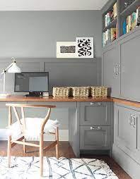 home office paint colour ideas