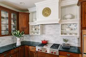 soapstone counters view full size cottage kitchen with cherry cabinets topped with