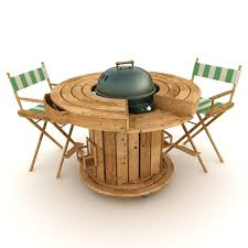 stokesley round table bbq ideas