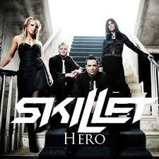 skillet 2009. \u201chero\u201d è il primo singolo dell\u0027album \u201cawake\u201d, pubblicato nel 2009 dalla christian-rock band skillet. la canzone racconta necessita di trovare, skillet t