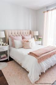 Rosa Schlafzimmer Ideen 17 Haus Deko Ideen