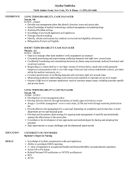 Medical Case Manager Resume Disability Case Manager Resume Samples Velvet Jobs 12