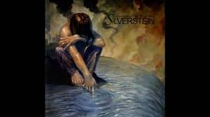Fist wrapped in blood silverstein