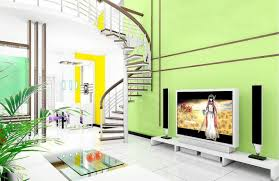 informal green wall indoors. Full Size Of Interior:how To Decorate A Living Room With Lime Green Walls White Informal Wall Indoors O