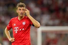 """Após fiasco do Bayern, Müller discute com repórter: """"Está rindo?"""""""