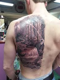 татуировки с природой искусство татуировки татуировки фото тату