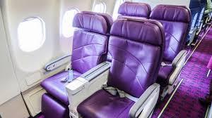Wow Air Seating Chart Tripreport Wow Air Big Seats Reykjavik Keflavik San Francisco Airbus A330 300