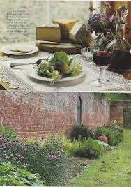 English Kitchen Garden The Charm Of Home The Joy Of Gardening