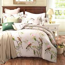 60 most mean bath and beyond california king duvet covers past style cotton bedding sets queen size linen fl plant birds for si super cover in